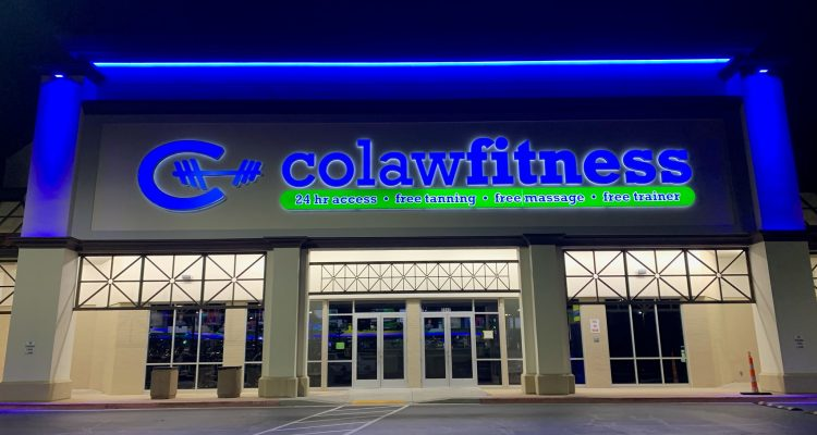 Colaw Fitness – Oklahoma City